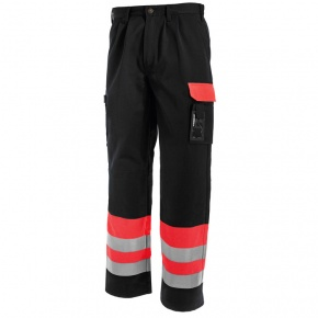 Werkbroek Blaklader 1584 High Vis COLOR